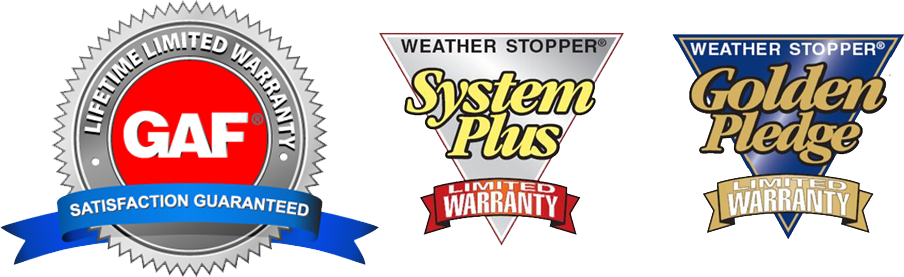 Click for warranty information