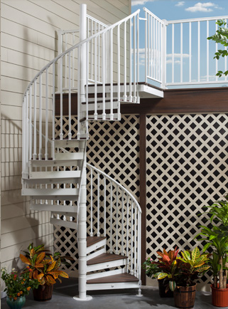 Custom Decks Sebastian Builders Llc